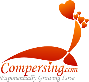 Compersing.com Exponentially Growing Love